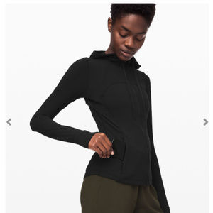 Lululemon Define Hooded Jacket Nulu